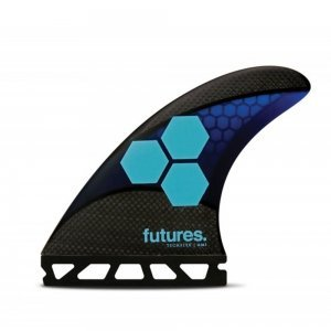 Futures Fins | AM1 Techflex Fin
