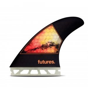 Futures Fins | Jordy Medium Fin