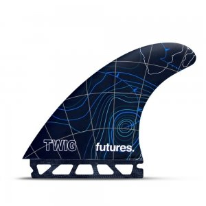 Futures Fins | Twiggy 5-Fin